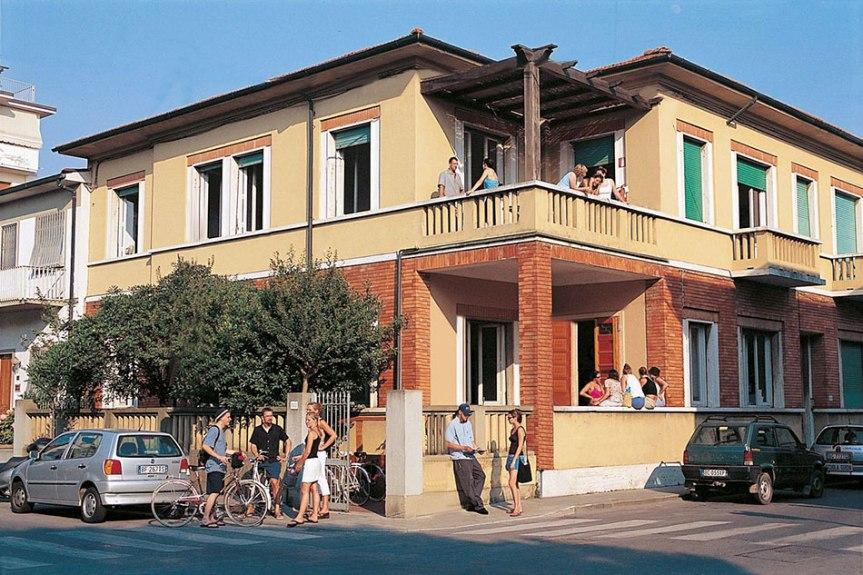 Культурный центр Джакомо Пуччини