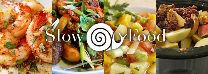 Концепция Slow Food