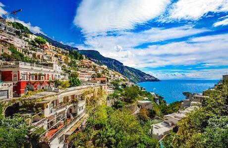 Amalfi pixabay