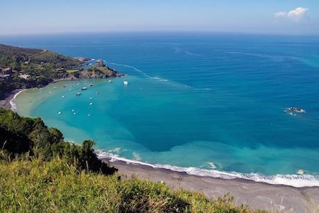 Calabria mare pixabay