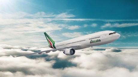 immagine 2 Alitalia