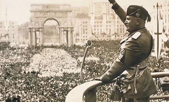 Italia-fascista
