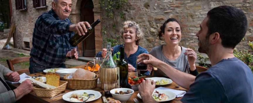 Стиль жизни = радость жизни: итальянскийменталитет