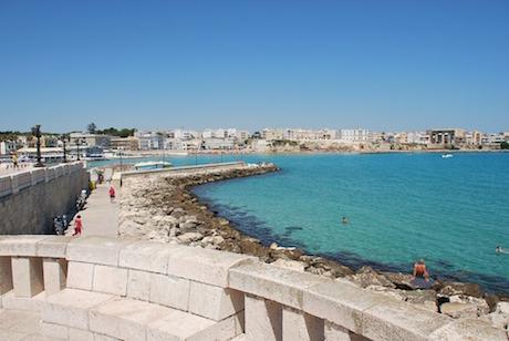 Puglia pixabay