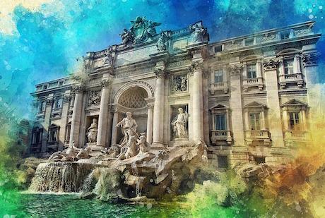 Roma 1 pixabay