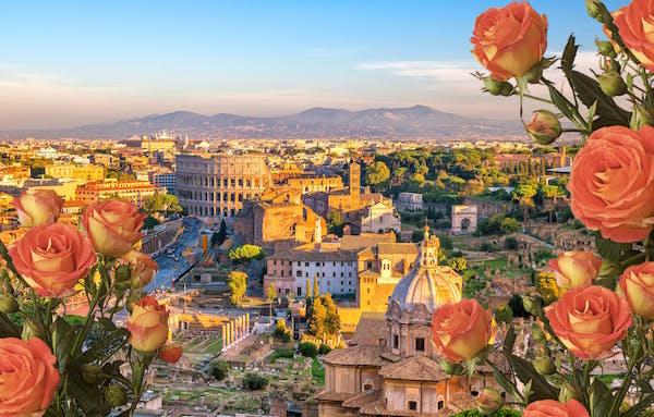Гоголь о Риме