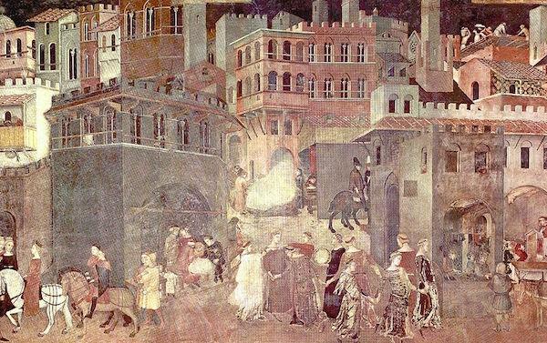 Roma Medioevo