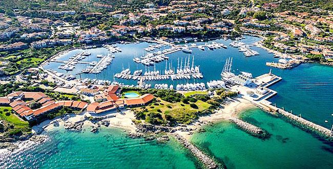 Sardegna 2 porto-rotondo