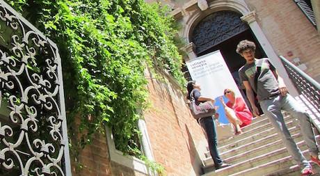 Школа итальянского языка Istituto Venezia вВенеции