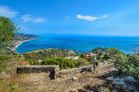 Sicilia pixabay