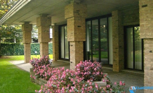 Villa Appiano Gentile 2