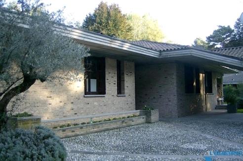 Villa Appiano Gentile 6