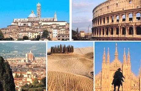5 studiare italiano in Italia