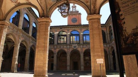 1 Università Bologna