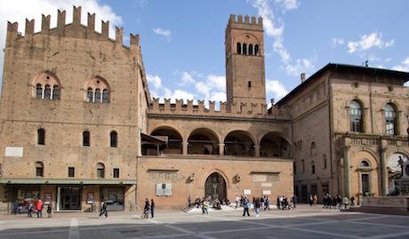 4 Palazzo di Re Enzo