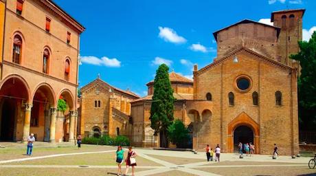 7 Santo Stefano B