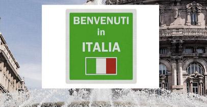 Какую визу оформлять для поездки в Италию на языковой курс на 1, 2, 3…недели?