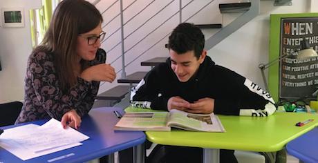 Design your language, Милан, курсы итальянского вмини-группах