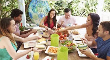 TOP-5 холодных летних блюд итальянскойкухни