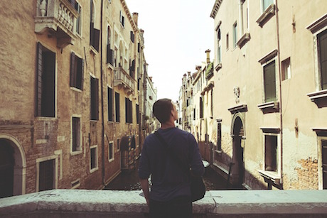Затраты студента в Италии на аренду и расходы, 2018год
