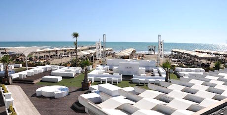 Beach Club Versilia