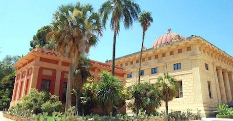 Palermo Orto Botanico
