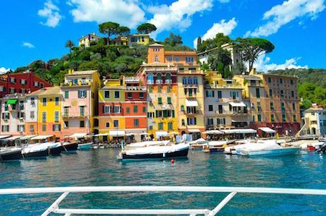 Portofino pixabay