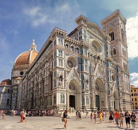 Firenze 3 mini
