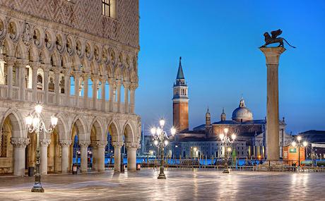 Leone di San Marco 2 mini