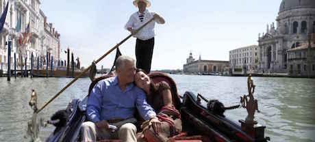 Venezia 7 gondola