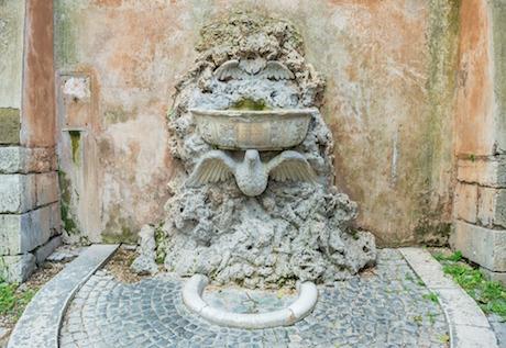 Fontana Roma pixabay.jpg