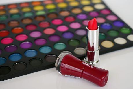 make up pixabay