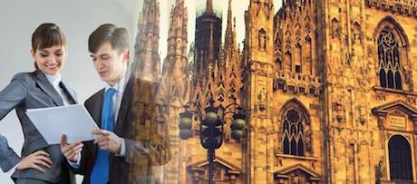 Milano corsi business