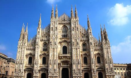 VIP-курсы итальянского вМилане