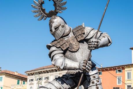 TOP-10 ошибок изучающих итальянскийязык
