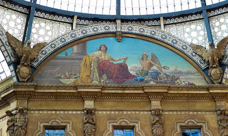galleria-vittorio-emanuele donne