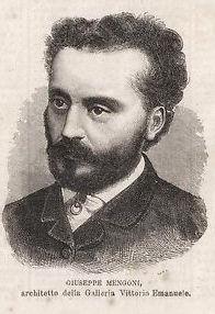 Giuseppe Mengoni
