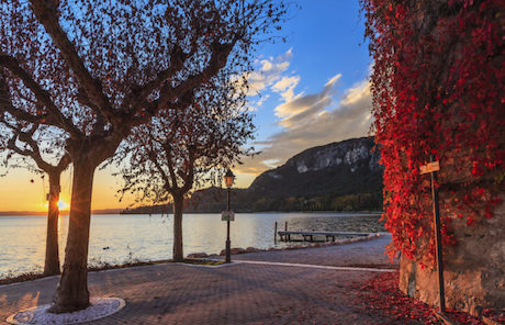 Ломбардия осенью: TOP-5 самых красивыхмест