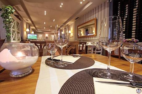 TOP-5 изысканных ресторанов вМилане