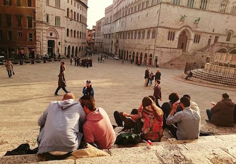 10 самых популярных студенческих городовИталии