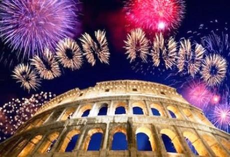 Современные новогодние традиции вИталии