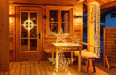 foto 2 decorazioni Natale