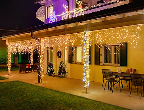foto 3 decorazioni Natale