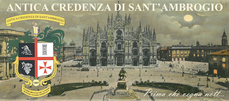 Milano tradizia Sant Ambrogio