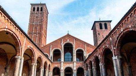 7 декабря Милан празднует День СвятогоАмвросия