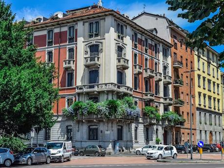 Районы Милана с самой низкой аренднойплатой