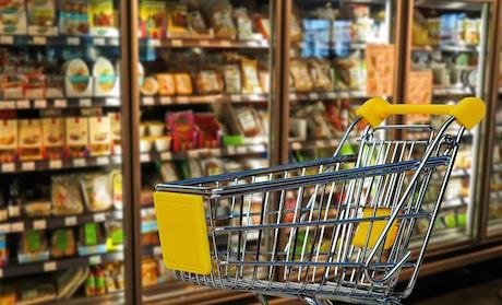 Цены на продукты в Италии, март 2019года