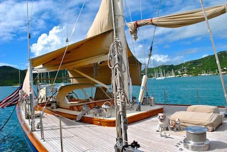 Сардиния VIP: отдых-люкс на прекрасномострове
