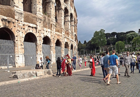 Суеверия и приметы итальянскихстудентов