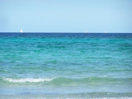 Mare Sardegna pixabay